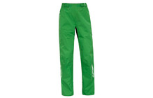 Vaude Women's Tiak Pants apple green
